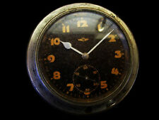 vieux Kienzle Auto horloge Horloge de bord Voiture ancienne Montre