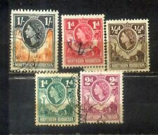 Africa Northern Rhodesia Old Stamps Lot  3