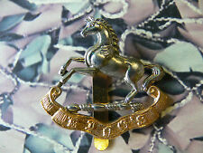 Kings Liverpool Regiment Cap Badge
