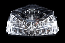 NEW LED INTEGRATED TAIL LIGHT TAILLIGHT FOR NC700 X S Integra DCT CLEAR for 2015