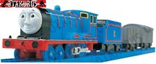 Edward Train Set Ts02-Thomas The Tank Engine By Tomy Trackmaster Japón