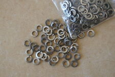 Stainless METRIC Lock Washers 6MM - 100 CT