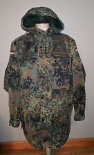 VINTAGE H. WINNEN GMBH & CO GERMAN CAMOUFLAGE FIELD JACKET COAT M MED MENS ARMY