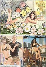 MANARA - CATALOGUE YAMAMAY RARE - HORS PRODUCTION + CADEAU!!!