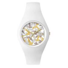 Ice-Watch Ice Fly white small silicone 38mm ICE.FY.WE.S.S.15