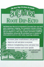 5lb Pail Soil Moist Mycorrhizal Root Dip Mix Ecto Only Treats 26,000 Seedlings