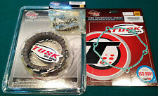 Yamaha YZ85 2002–2015 Tusk Clutch Kit, Springs, + Clutch Cover Gasket
