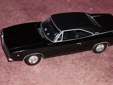 "SET of 2 REVELL 68 FORD MUSTANG & DODGE CHARGER ""BULLITT"" MOVIE CARS 1/25 1968"