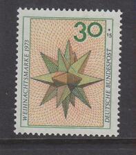 WEST GERMANY MNH STAMP DEUTSCHE BUNDESPOST 1973 CHRISTMAS STAR  SG 1678