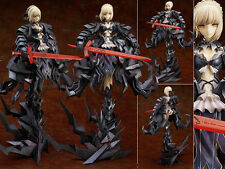 Fate stay night Saber Alter Huke Figure Figurine No Box
