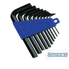 "Imperial De Llaves Hex Allen Key 1/16 5/64 3/32 1/8 5/32 3/16 7/32 1/4 5/16 3/8 ""Af"