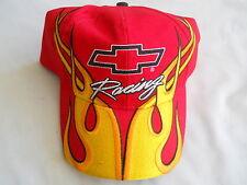 Chevrolet Racing Hat Cap  NEW