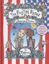The English Roses: American Dreams 11 by Madonna (2009, Hardcover)