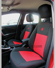 VAUXHALL OPEL ASTRA J CLOTH CAR SEAT COVERS