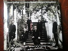 JUNE TABOR & OYSTERBAND  (2011)CD