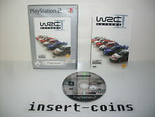 WRC II / 2 Extreme    -   Playstation 2 / PS2 / Pal /60