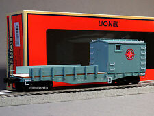 LIONEL DT&I LEGACY SCALE BOOM CAR WITH CRANE SOUNDS o gauge train 6-81887 NEW