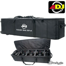 ADJ TOUGH BAG ISPX4 Travel case w/ wheels for 4 American DJ Inno Pocket Lights