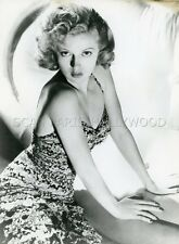 LANA TURNER 50s VINTAGE PHOTO
