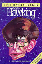 Introducing Stephen Hawking,ACCEPTABLE Book