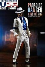 1/6 Michael Jackson Smooth Criminal Dangerous Premium Figure Set A USA PRE-ORDER