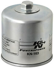 K&N OIL FILTER KN-163 BMW K1200LT/C R850R R1200CL R1150R/RT/RS/GS R1100S K75/RT