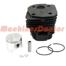 BIG BORE 45MM Cylinder Piston Kit For HUSQVARNA 346 350 351 353 REP 537 25 30 02