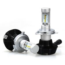 PHiLIPS LED Headlight Conversion Kit H4/9003 REPLACE FACTORY HIGH AND LOW BEAM