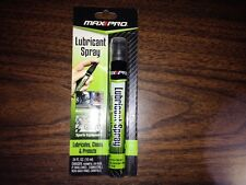 MAX PRO EASY PEN LUBRICANT SPRAY CLEANER EP-004-118 NEW