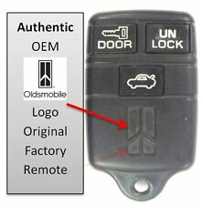 Keyless remote entry Cutlass Supreme control Olds clicker transmitter keyfob OEM