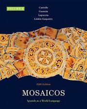 Mosaicos, Volume 2 (Mosaicos (Numbered))