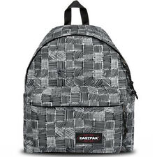 Zaino EASTPACK  24 L fantasia padded DOODLE CHECK DOODLES impermeabilizzato