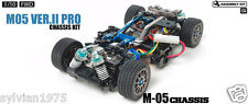 Tamiya # 58593  RC M05 Ver.II PRO Chassis Kit - M05-V2    NEW IN BOX