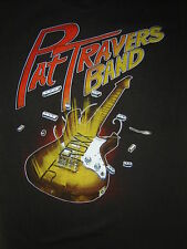 Vintage Concert T-SHIRT PAT TRAVERS  87 NEVER WORN NEVER WASHED