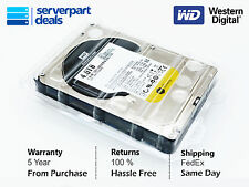 "WD4001FYYG 4TB 7.2K RPM 32MB SAS 6Gb/s 3.5"" Enterprise Western Digital RE HDD"