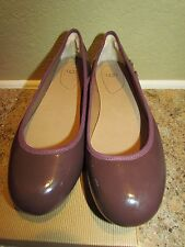 NEW UGG Women's Antora II Deep Bordeaux Casual Shoes Flats Sz. 9.5