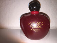 Christian Dior Hypnotic Poison EdT 100 ml fast voll alte Version Vintage Rar