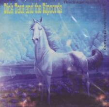 DICK TAUT & THE RIPCORDS - THE SAGE-QUEST OF UNKNOWN MUSTANG - CD, 2007