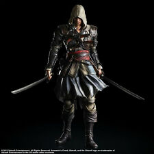 Assassin's Creed IV - Edward Kenway Play Arts Kai Action Figure