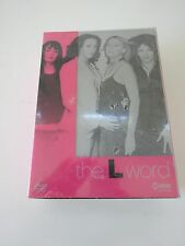 The L Word - First Season (7-Disc Set) DVDs NEW IN PACKAGING
