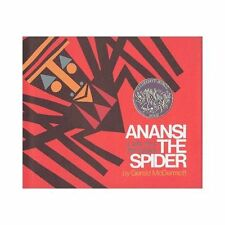 Anansi the Spider: A Tale from the Ashanti-ExLibrary
