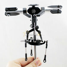 GARTT 500 Flybarless Metal Main Rotor Head for T-rex  500 Helicopter