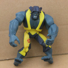 Hot Boy Toy 4'' Wolverine & The X-Men Animated Action Figure Beast Wave 1 marvel