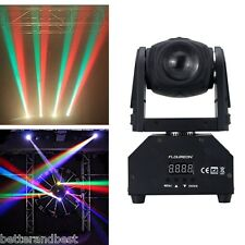 50W RGBW LED Moving Head Light DMX512 Stage Party DJ Beam Lamp Lighting 11/13CH