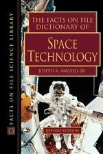 Dictionary of Space Technology (Facts on File Science Dictionary Series.), Josep