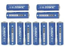 1.5v 3000mWh AA 12 pcs battery  li-ion polymer lithium rechargeable battery
