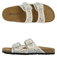 NWT CUTE NATURAL SLIDE SIZE 12 BY AMERICAN EAGLE----458