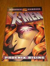 X-Men Phoenix Rising by Bob Layton (Paperback, 1999)  9780785107118