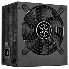Silverstone SST- ST55F-PT 550W Strider Platinum 80Plus Platinum ATX Power Supply