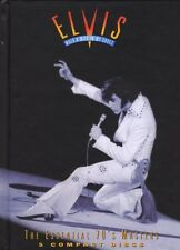 """ELVIS PRESLEY """"WALK A MILE IN MY SHOES-THE..."""" 5 CD NEW+"""